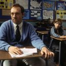 Kevin Spacey and Haley Joel Osment in Warner Brothers' Pay It Forward - 2000 - 400 x 270