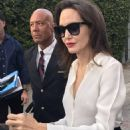 """Angelina Jolie : """"First They Killed My Father"""" LA Screening and Q&A at The Academy Of Motion Arts"""