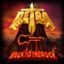Petra Album - Back to the Rock