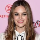 Rachel Bilson – The Refinery29 Third Annual 29Rooms: Turn It Into Art event – Brooklyn - 454 x 621