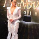 Galilea Montijo- TVyNovelas Awards 2018 - 454 x 626