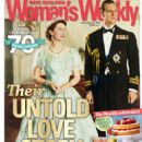 Queen Elizabeth II, Prince Philip - Woman's Weekly Magazine Cover [New Zealand] (20 November 2017)