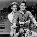Shelley Fabares, Elvis Presley