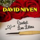David Niven - Greatest Love Letters