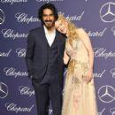 Nicole Kidman & Dev Patel - 28th Annual Palm Springs International Film Festival Film Awards Gala - 407 x 600