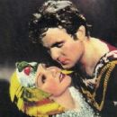 Claudette Colbert and Henry Wilcoxon