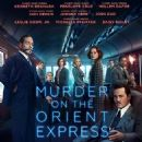 Murder on the Orient Express (2017) - 454 x 674