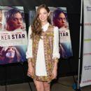Analeigh Tipton – 'Broken Star' Premiere in Los Angeles - 454 x 681