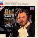Luciano Pavarotti - Mozart: Idomeneo