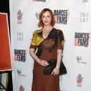 Christina Hendricks – 'Antiquities' Premiere in Los Angeles - 454 x 686