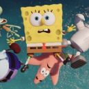 The SpongeBob Movie: Sponge Out of Water (2015) - 454 x 245