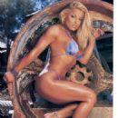 Trish Stratus - 454 x 610
