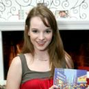Kay Panabaker - HBO Luxury Lounge In Honor Of The 61 Primetime Emmy Awards Held At The Four Seasons Hotel On September 19, 2009 In Beverly Hills, California