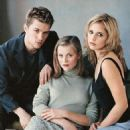 Sarah Michelle Gellar, Ryan Phillippe and Reese Whiterspoon in Premiere Magazine Pictorials ( 1999)