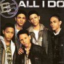 B5 Album - All I Do