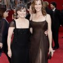 Rachel Griffiths & Sally Field - 60 Annual Primetime Emmy Awards, 09-21-08