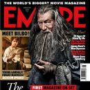 Ian McKellen, Martin Freeman - Empire Magazine Cover [United Kingdom] (August 2011)