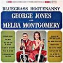 George Jones - Bluegrass Hootenanny