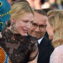 Lea Seydoux – 'Everybody Knows' Premiere and Opening Ceremony at 2018 Cannes Film Festival