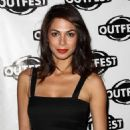 Bahar Soomekh - 2009 Outfest Premiere Screening Of 'Fish Out Of Water' At The Fairfax Theater On July 18, 2009 In Los Angeles, California - 454 x 651