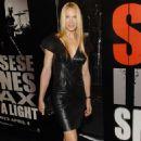 "Kelly Lynch - Mar 30 2008 - ""Shine A Light"" Premiere In New York City"