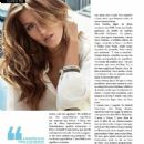Gisele Bündchen for Trifallo magazine Brazil