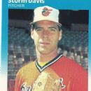 Storm Davis