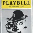 Chaplin - 2013 Musical - 454 x 707
