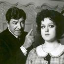MACK AND MABEL Original 1974 Broadway Cast Starring Robert Preston - 454 x 365
