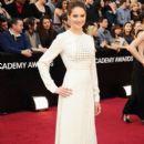 Shailene Woodley - The 84th Annual Academy Awards