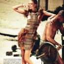 Julia Stegner - Vogue Magazine Pictorial [Germany] (May 2011)