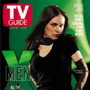 Anna Paquin - TV Guide Magazine [United States] (July 2000)