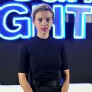 Scarlett Johansson – Rough Night Photocall in New York - 454 x 611