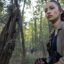 The Walking Dead - Christian Serratos