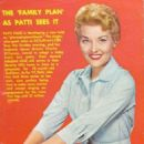 Patti Page - The Detroit News TV Magazine Pictorial [United States] (3 May 1964) - 454 x 586