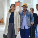 Ana Beatriz Barros and Karim El Chiaty get ready to fly high in Rio de Janeiro - 454 x 681