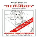 The Producers: The Original Soundtrack Recording - Mel Brooks