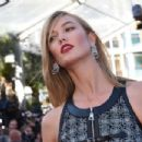 Karlie Kloss Youth Premiere In Cannes
