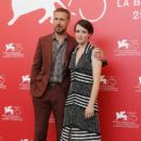 First Man Photocall - 75th Venice Film Festival