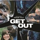 Get Out (2017) - 357 x 500