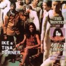 Ike & Tina Turner - The Hunter and Outta Season