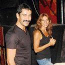 Kenan Imirzalioglu and Zeynep Beserler