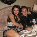 Lindsay Lohan and Sean Lennon