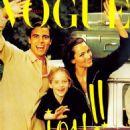 Mischa Barton - Vogue Magazine [Italy] (October 1997)