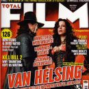 Kate Beckinsale, Hugh Jackman - Total Film Magazine Cover [United Kingdom] (May 2004)