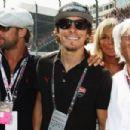 F1 Grand Prix of Italy 2011