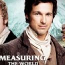 Measuring the World  -  Wallpaper