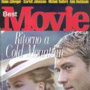 Nicole Kidman - Best Movie Magazine [Italy] (February 2004)