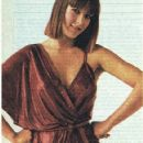 Sophie Marceau - Film Magazine Pictorial [Poland] (5 May 1985) - 422 x 766