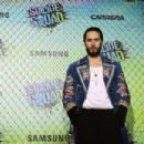 Jared Leto at 'Suicide Squad' Premiere in New York 08/01/2016 - 454 x 302